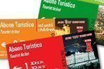 Abono de transporte turístico de Madrid