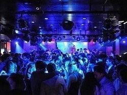 Discoteca Gabana, Madrid