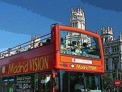 Madrid Vision