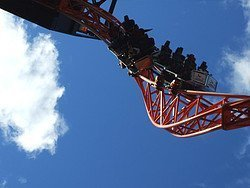 Parque de Atracciones: Abismo