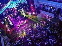 Kapital, la mejor discoteca de Madrid