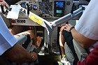 Pilotos descalzos