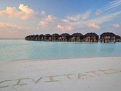 Maldivas, Civitatis en las Islas Maldivas