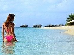 Maldivas, un destino que enamora