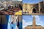 Circuito Ciudades Imperiales de Marruecos
