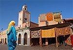 Tour privado por Marrakech ¡Tú eliges!