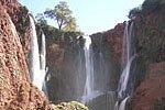 Cascadas de Ouzoud