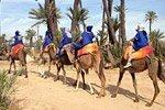 Andar de Camelo