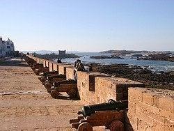 Fortaleza de Essaouira