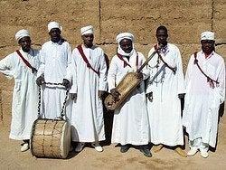Gente de Khamlia