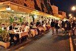 Cena de lujo en el restaurante Es Forat