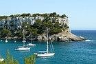 Barcos de alquiler en Menorca