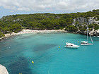 Menorca: Cala Macarella