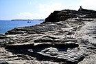Favaritx, el paisaje lunar de Menorca