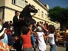 Fiestas en Menorca, San Juan