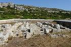 Son Bou, Basílica Paleocristiana