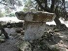 Torrellafuda, taula