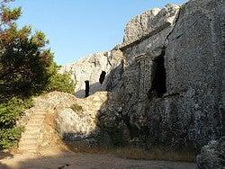 Cuevas de Cala Morell