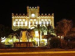 Ciudadela, Ayuntamiento