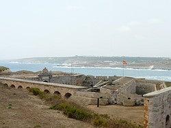 Fortaleza de la Mola