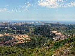 Alojamientos Menorca: Campings y naturaleza