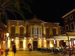Plaza de Alfonso III
