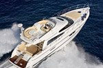 Alquiler de barco privado con patrón