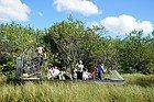 Everglades, aerodeslizador