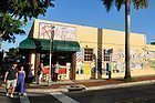 Little Havana, Calle Ocho