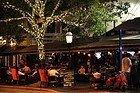 Un pub di Coconut Grove