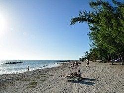 Fort Taylor Beach