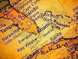 Llegar a Miami