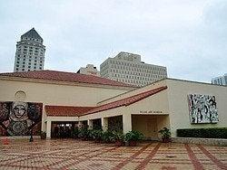 Museo de Arte de Miami