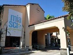 Museo de la Ciencia de Miami