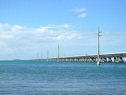 Puente de las Siete Millas