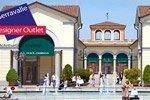Tour de compras a los outlets de Serravalle