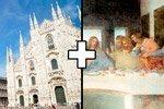 Oferta: Visita de Milán + La Última Cena