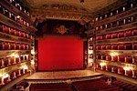 Visita guiada del Teatro alla Scala