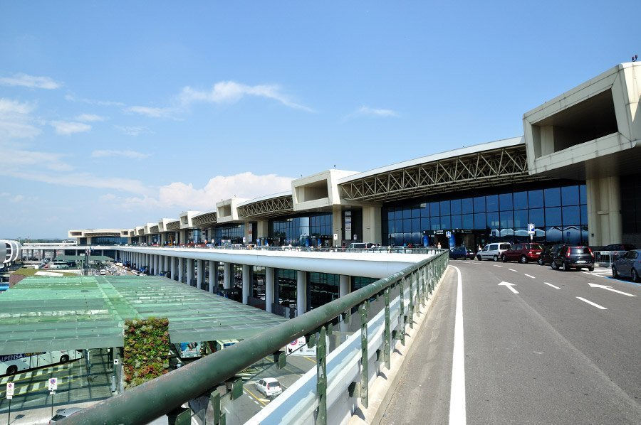 Aeroporto Milano Malpensa : Aeroporto di milano malpensa raggiungere da