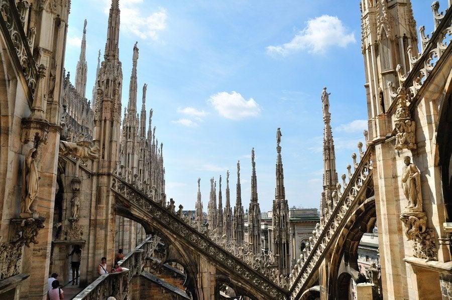 Duomo di Milano - Orario, prezzo e ubicazione a Milano