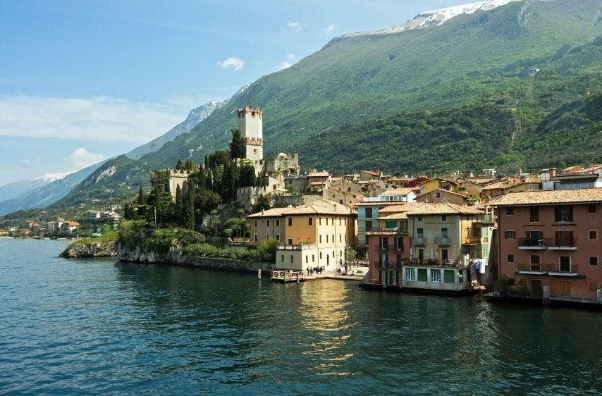 Hotel Locanda San Vigilio - Garda - Lake Garda