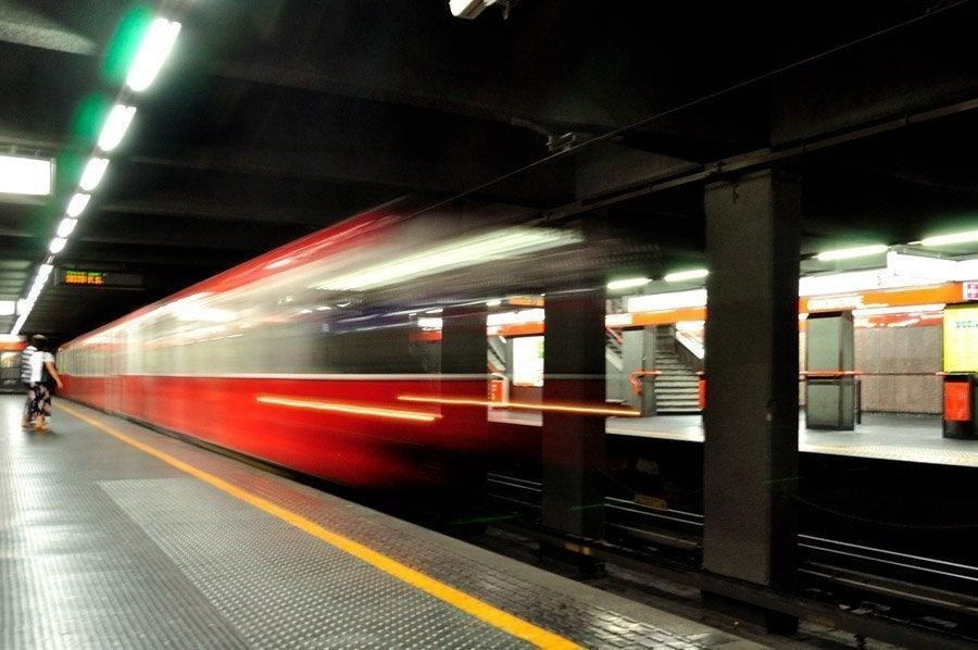 Metro di Milano - Linee, orari e tariffe della metro