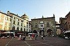 Bérgamo, Piazza Vecchia
