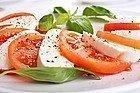 Nourriture de Milan, Salade caprese