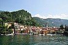 Lago de Como, Varenna
