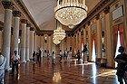 Teatro alla Scala, hall d'entrée