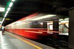 Metro de Milán