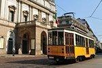 Tranvías en Milán