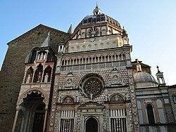 Bérgamo, Duomo