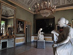 Galería de Arte Moderno de Milán